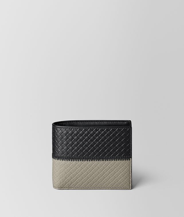 BOTTEGA VENETA BILLFOLD IN MICRO-INTRECCIATO EMBOSSED Bi-fold Wallet [*** pickupInStoreShippingNotGuaranteed_info ***] fp