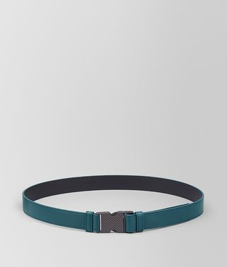 BELT IN BUTTER CALF LEATHER