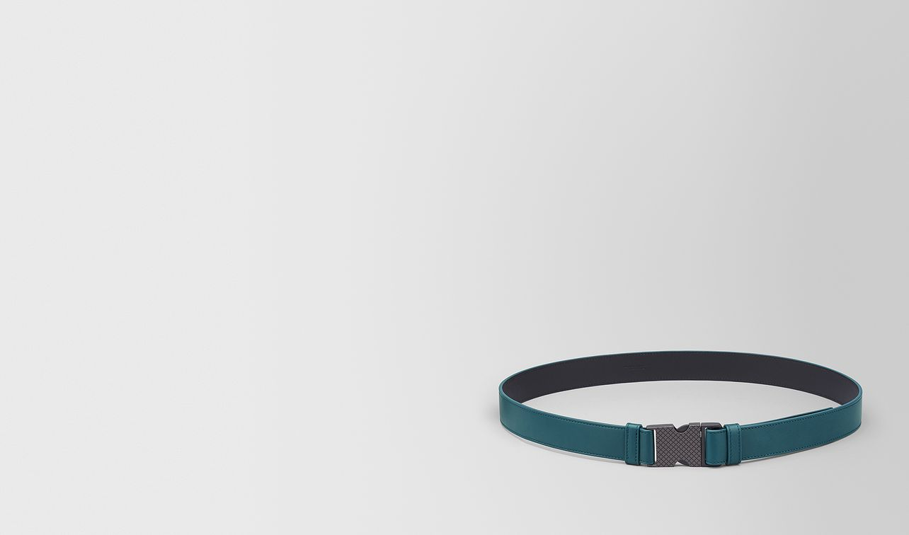 belt in butter calf leather  landing