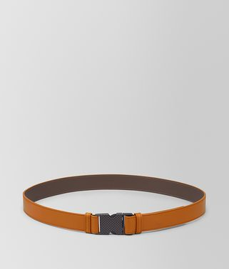 BELT IN BUTTER CALF
