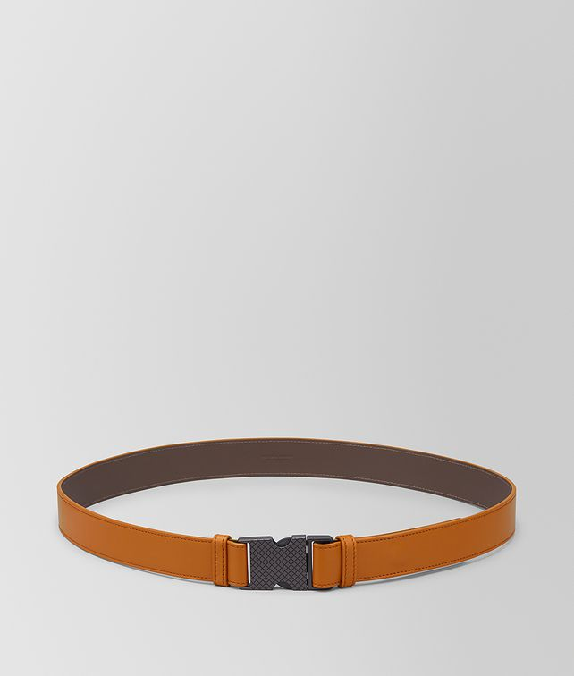 BOTTEGA VENETA BELT IN BUTTER CALF LEATHER Belt [*** pickupInStoreShippingNotGuaranteed_info ***] fp