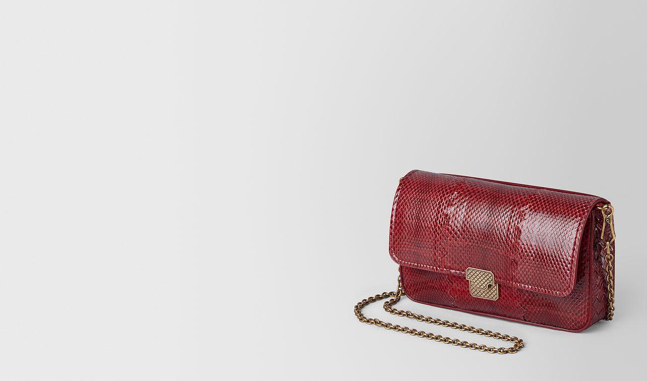 chain wallet in ayers  landing