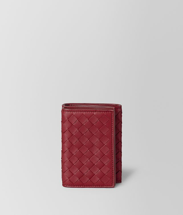 BOTTEGA VENETA CONTINENTAL WALLET IN INTRECCIATO NAPPA   Continental Wallet [*** pickupInStoreShipping_info ***] fp