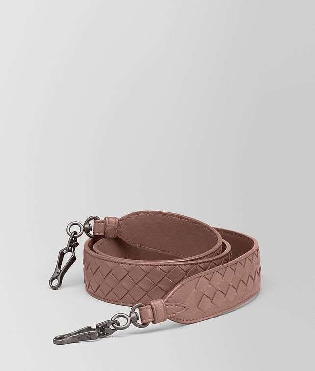 BOTTEGA VENETA STRAP IN INTRECCIATO NAPPA Shoulder Strap [*** pickupInStoreShipping_info ***] fp