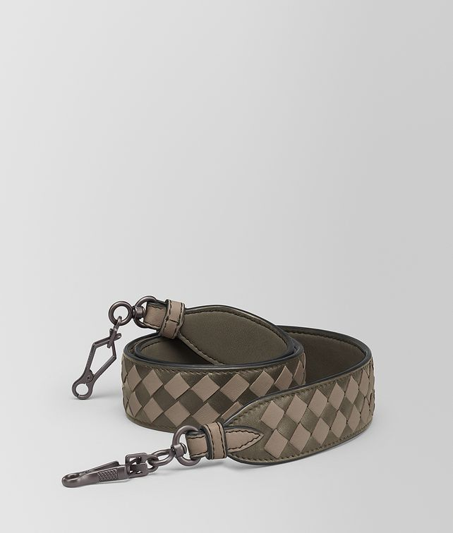 BOTTEGA VENETA STRAP IN INTRECCIATO CHEQUER Other Accessories [*** pickupInStoreShipping_info ***] fp