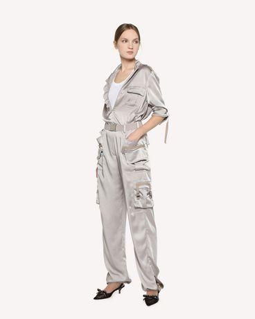 REDValentino RR3VEA15HGA HD7 Jumpsuit Woman d