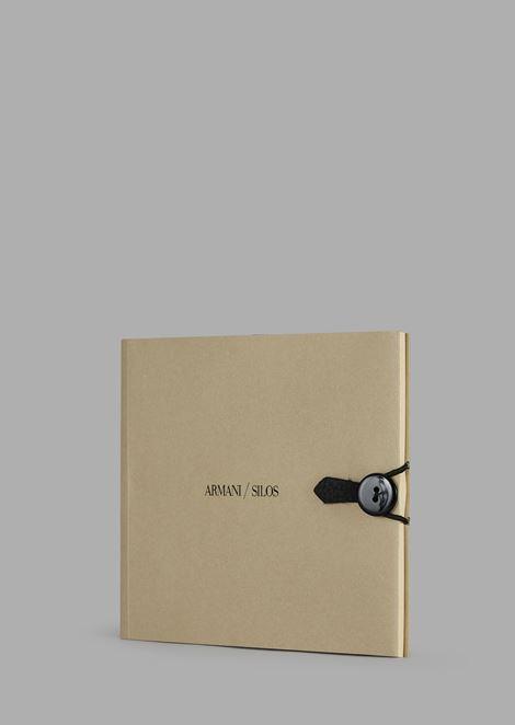 纽扣系结方形笔记本