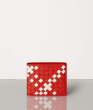 인트레치아토 나파 폴더형 지갑