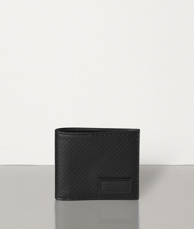 BOTTEGA VENETA BI-FOLD WALLET IN LEGGERO Small Wallet [*** pickupInStoreShippingNotGuaranteed_info ***] fp