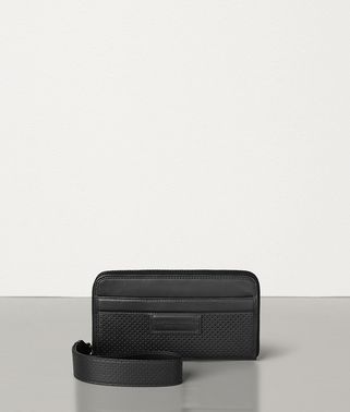 ZIP-AROUND WALLET IN LEGGERO