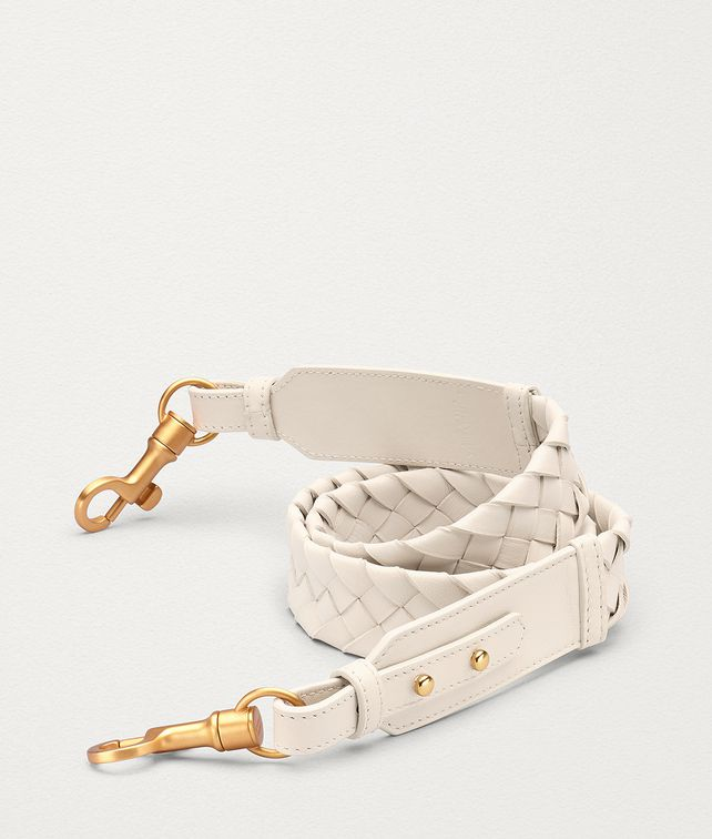 BOTTEGA VENETA STRAP IN INTRECCIO CABAT Other Accessories Woman fp