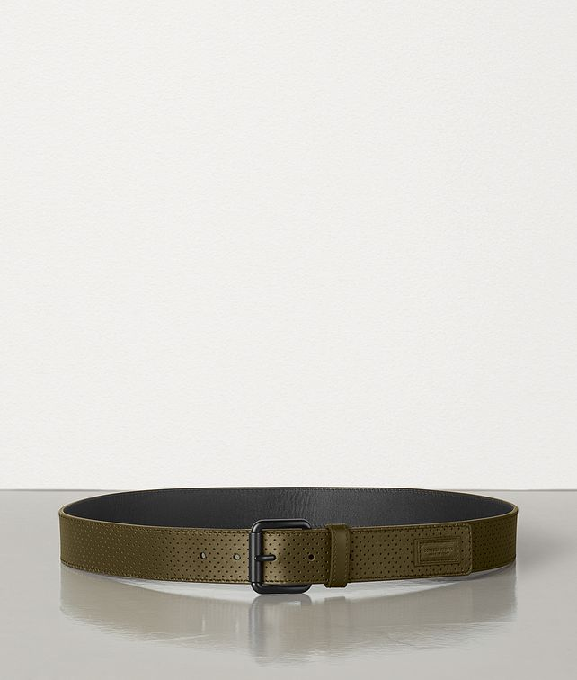 BOTTEGA VENETA BELT IN LEGGERO Belt [*** pickupInStoreShippingNotGuaranteed_info ***] fp