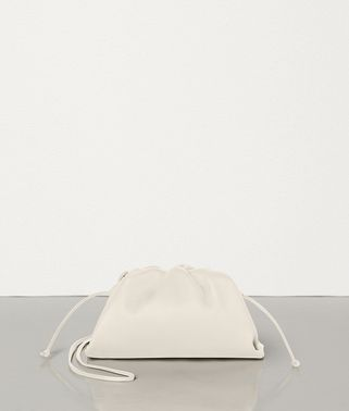 THE POUCH 20 IN BUTTER CALF