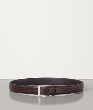 BELT IN FRENCH CALFSKIN