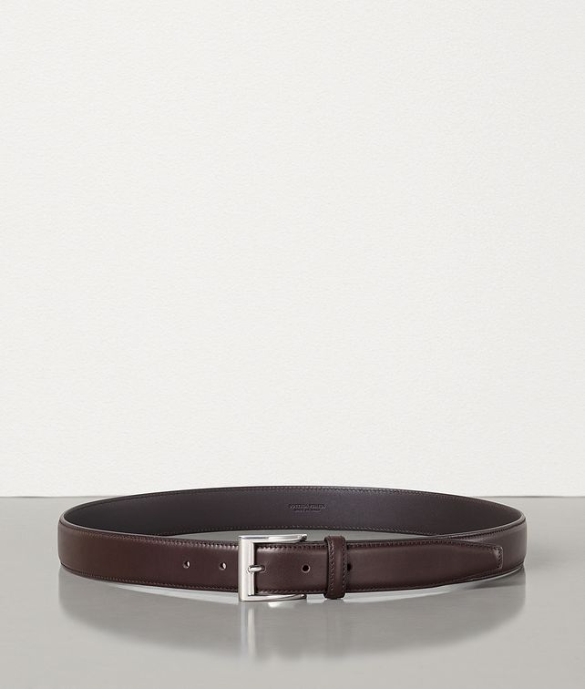 BOTTEGA VENETA BELT IN FRENCH CALF Belt Man fp
