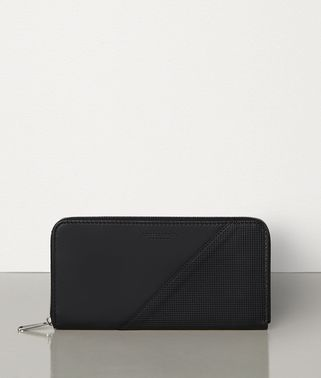 MEDIUM ZIP AROUND WALLET IN MARCOPOLO CALF