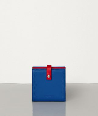 MINI FRENCH WALLET IN NAPPA AND CALF