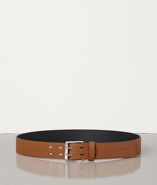 BELT IN MATT CALFSKIN