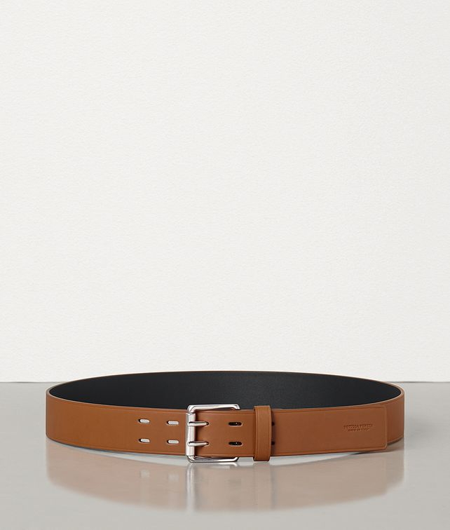 BOTTEGA VENETA BELT IN MATTE CALF Belt Man fp