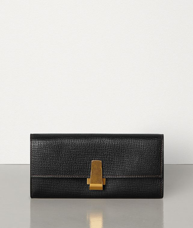 BOTTEGA VENETA CONTINENTAL WALLET IN PALMELLATO Large Wallet [*** pickupInStoreShipping_info ***] fp