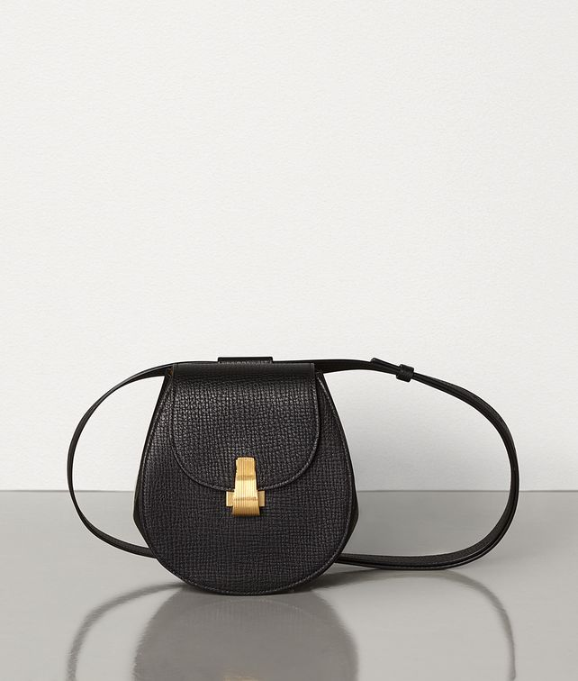 BOTTEGA VENETA BELT BAG IN PALMELLATO Mini Bag and Pouche Woman fp