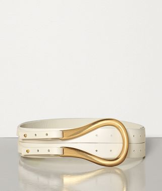 BELT IN FRENCH CALF