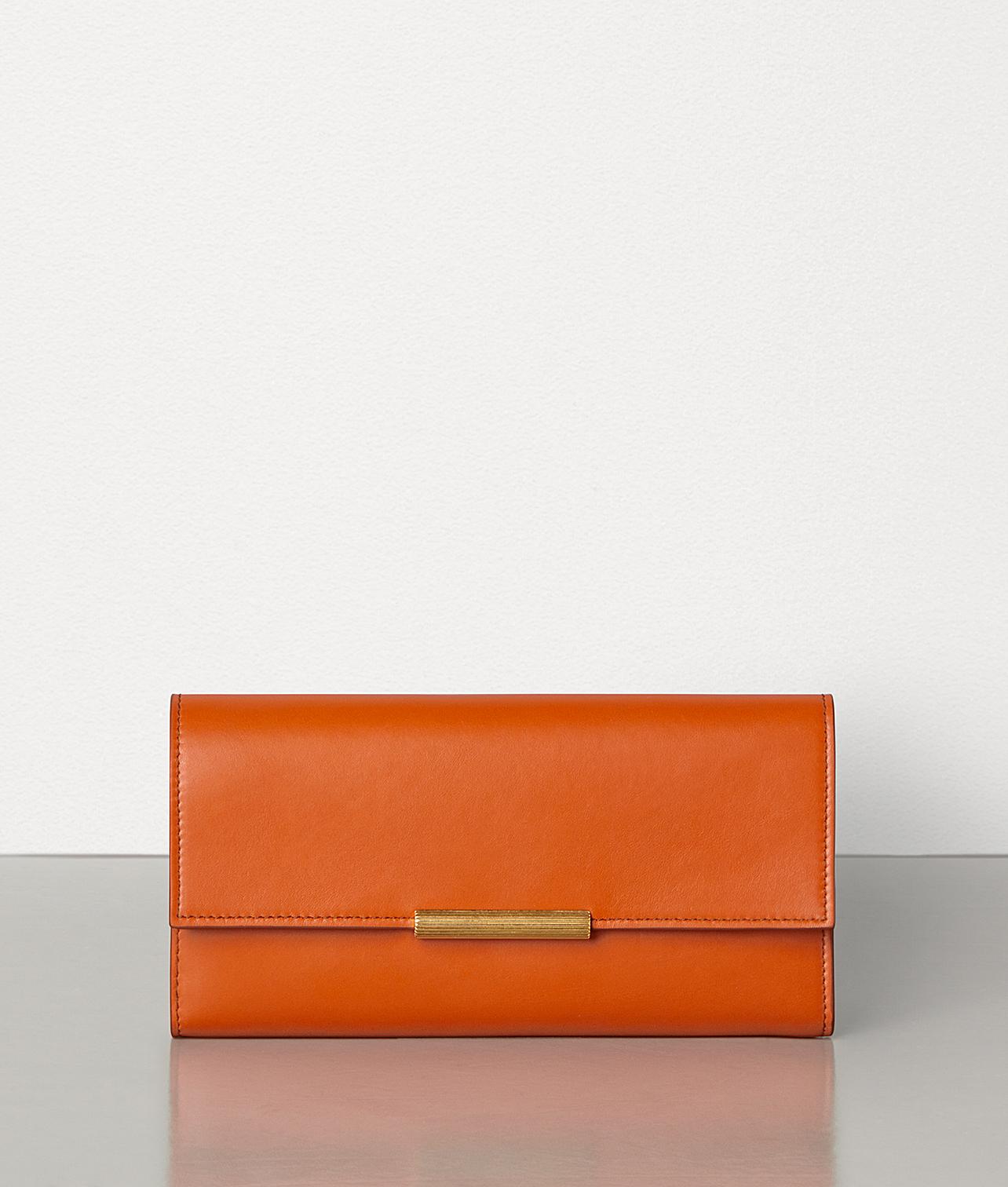 30代の女性におすすめボッテガの財布
