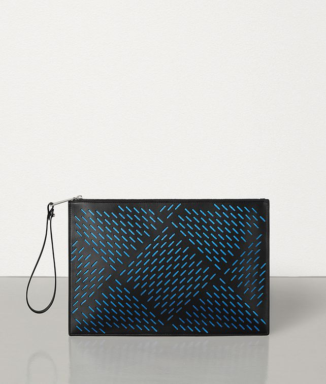 BOTTEGA VENETA MEDIUM POUCH Pouch Woman fp