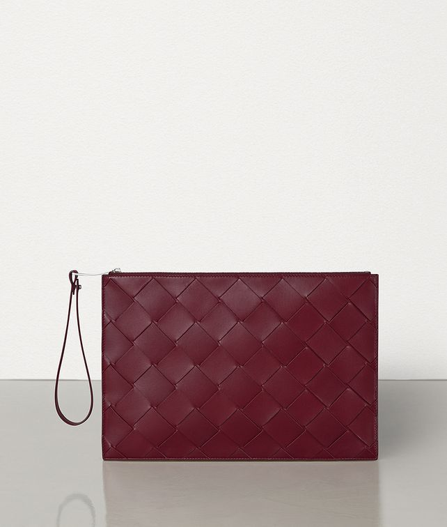 BOTTEGA VENETA MEDIUM POUCH Pouch E fp