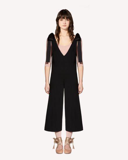 REDValentino Jumpsuit Woman SR0KRA044NT 0NO f