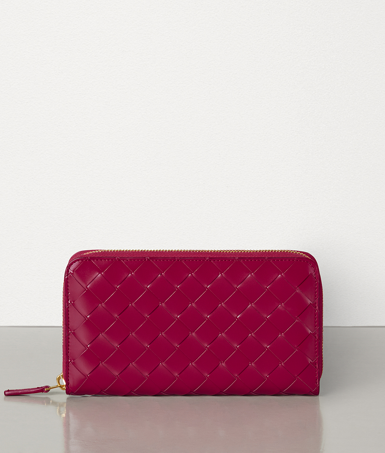 40代女性に人気のボッテガの財布