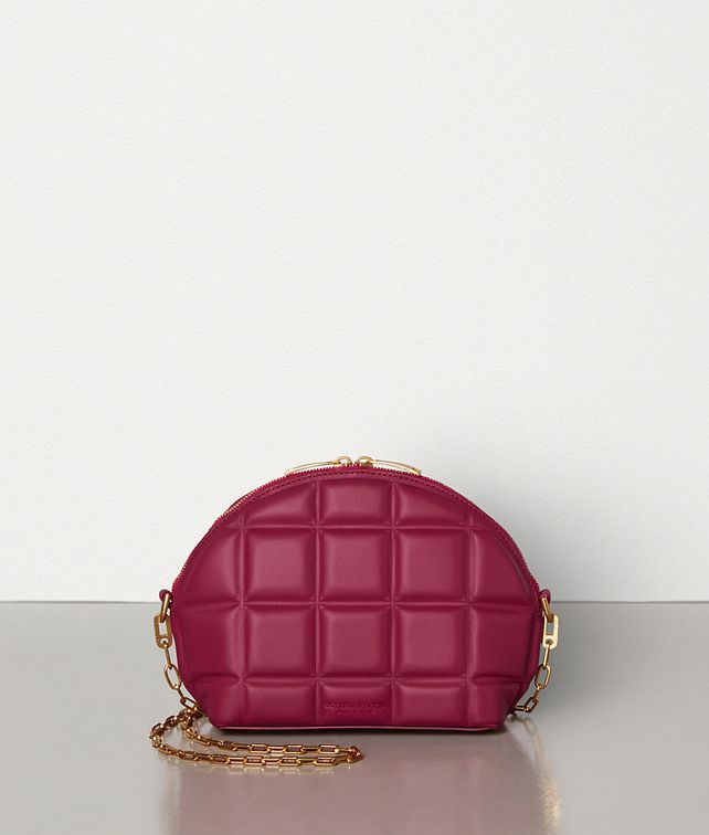 BOTTEGA VENETA MINI BAG IN PADDED NAPPA Mini Bag and Pouche Woman fp