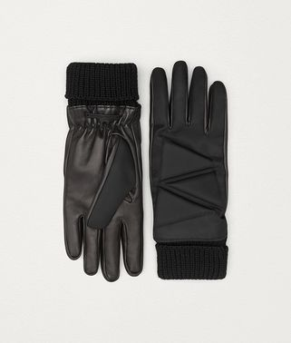 GLOVES IN NYLON