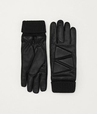 GLOVES IN NAPPA