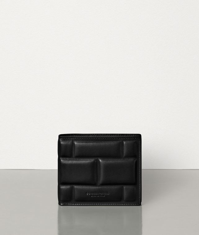 BOTTEGA VENETA BILLFOLD WALLET IN PADDED NAPPA Small Wallet Man fp