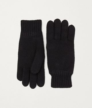 GLOVES IN SHEARLING