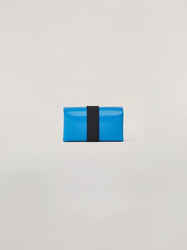 Marni Wallet in PVC  Man