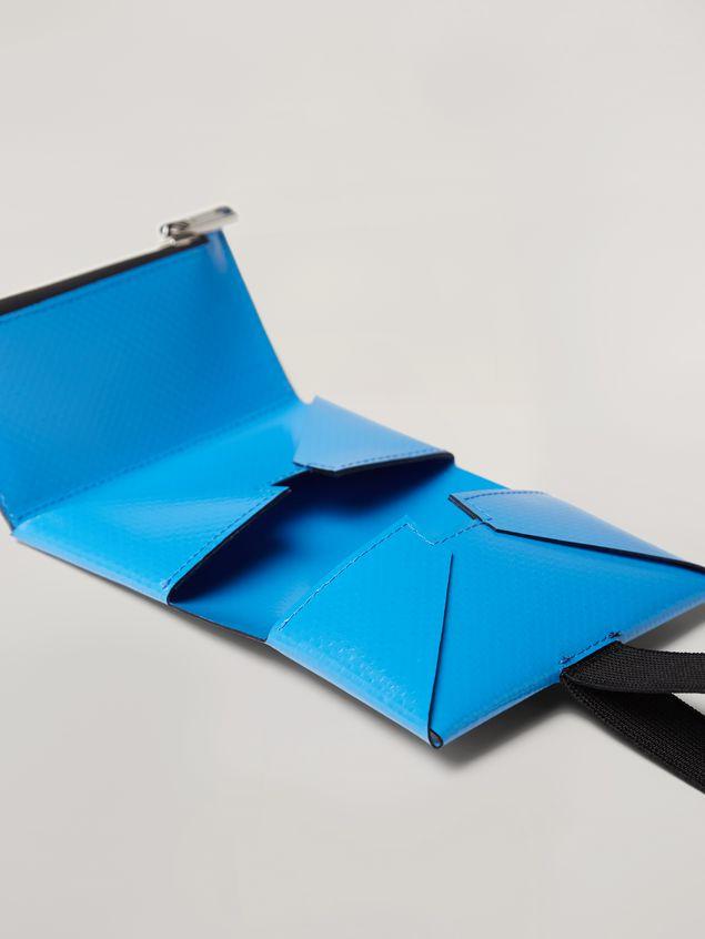 Marni Wallet in PVC  Man - 5