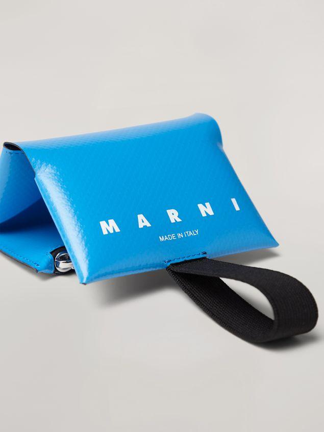 Marni Wallet in PVC  Man - 4