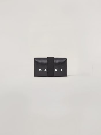 Marni Wallet in PVC  Man f