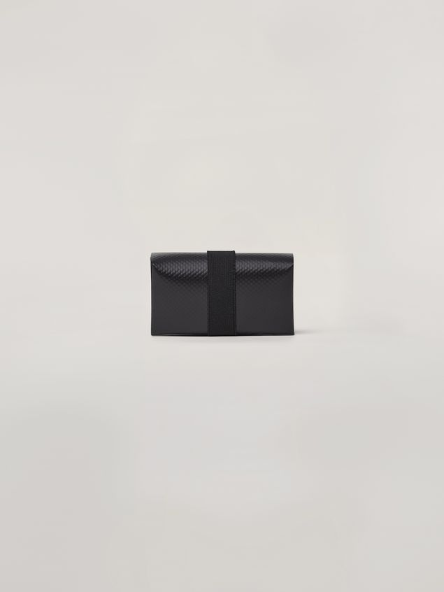 Marni Wallet in PVC  Man