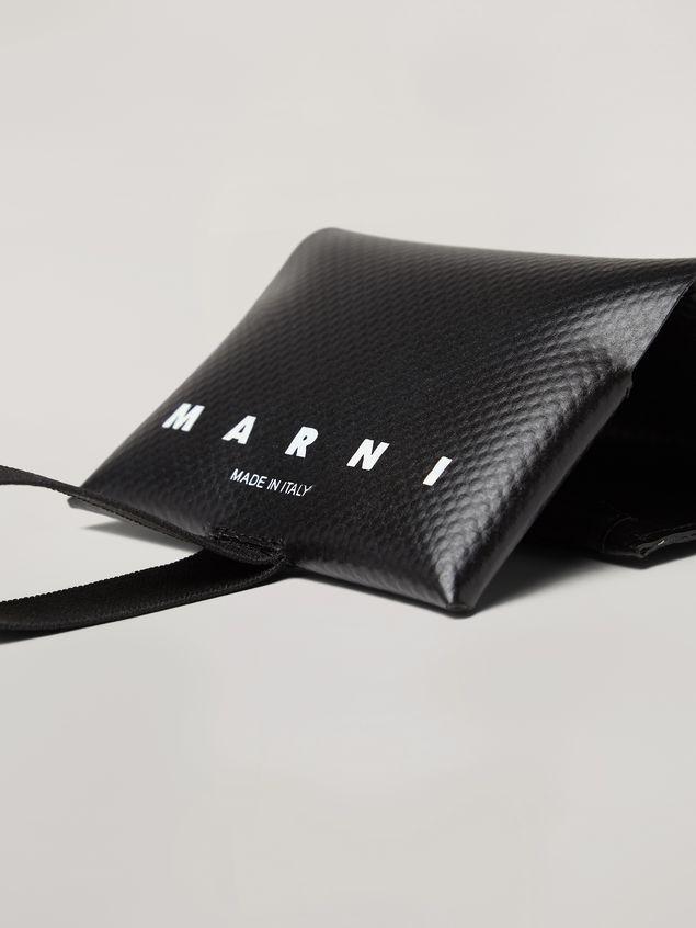 Marni Portemonnaie aus PVC Herren - 5