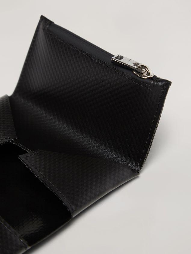 Marni Portemonnaie aus PVC Herren - 4