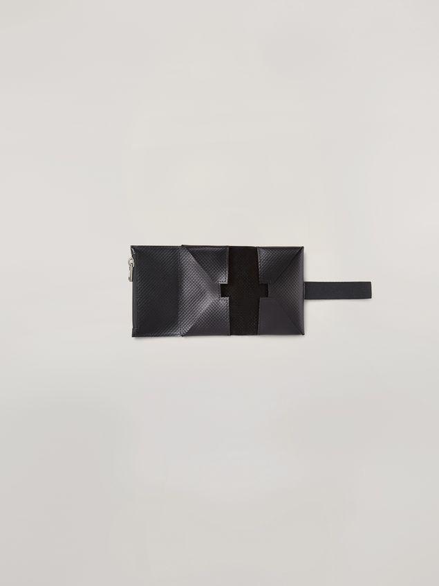 Marni Portemonnaie aus PVC Herren - 2
