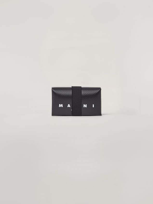 Marni Wallet in PVC  Man - 1