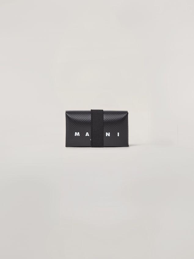 Marni Portemonnaie aus PVC Herren - 1