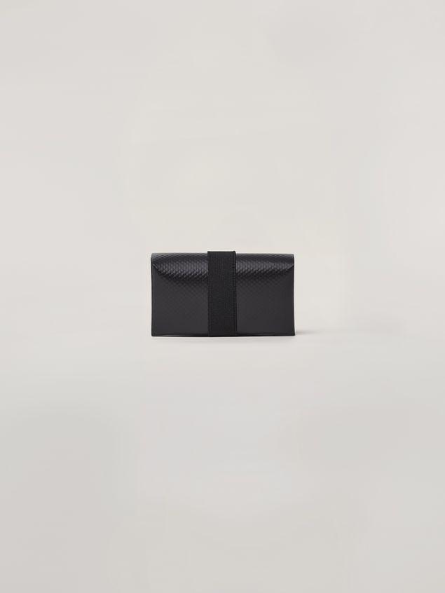 Marni Portemonnaie aus PVC Herren - 3