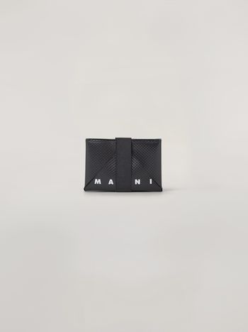 Marni Wallet in PVC  Man f