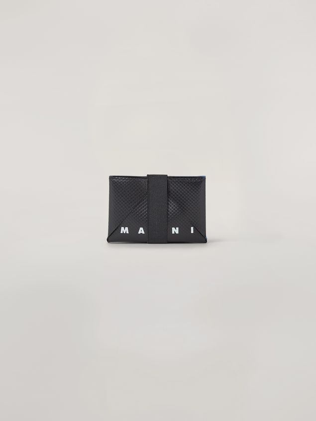Marni Wallet in PVC  Man - 1