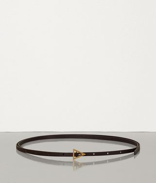 BELT IN NAPPA